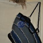 Geanta tricotata – cos