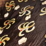 Geanta hand made – flori