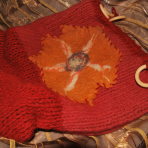 Geanta – doua culori