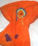 Bluza handmade – cu aplicatii crosetate_1