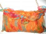Geanta handmade – potocalie cu model